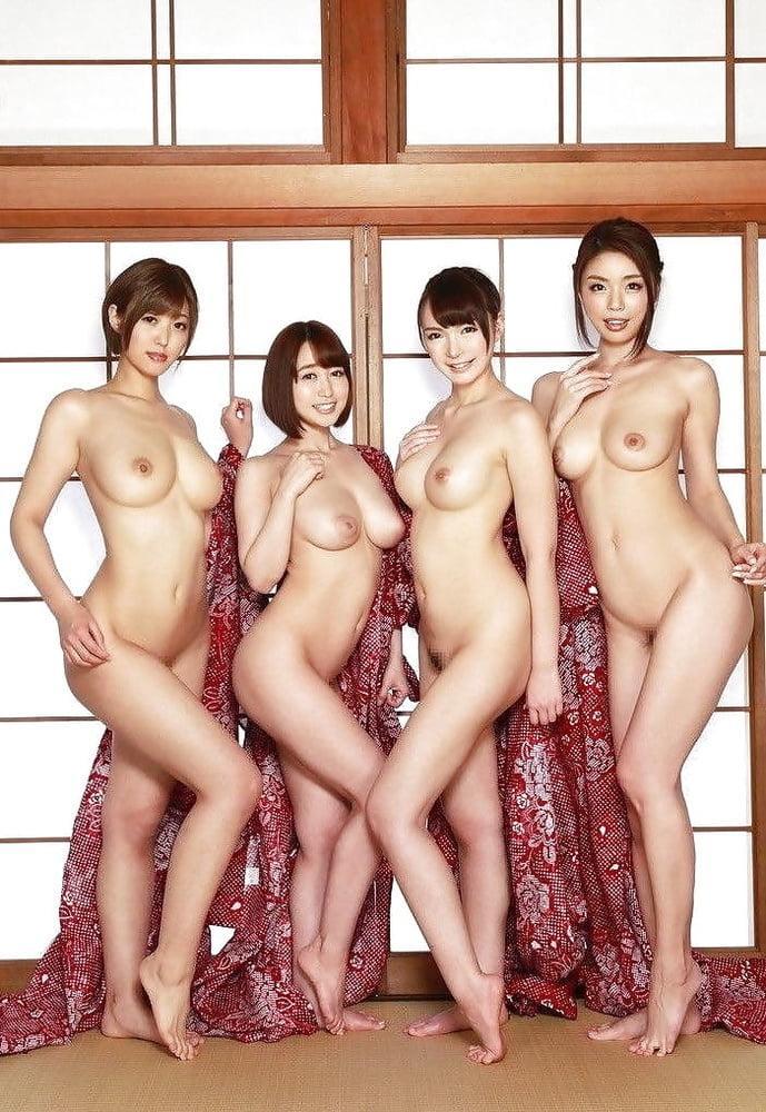Amateur Bbw Group Nude Japanese Girls