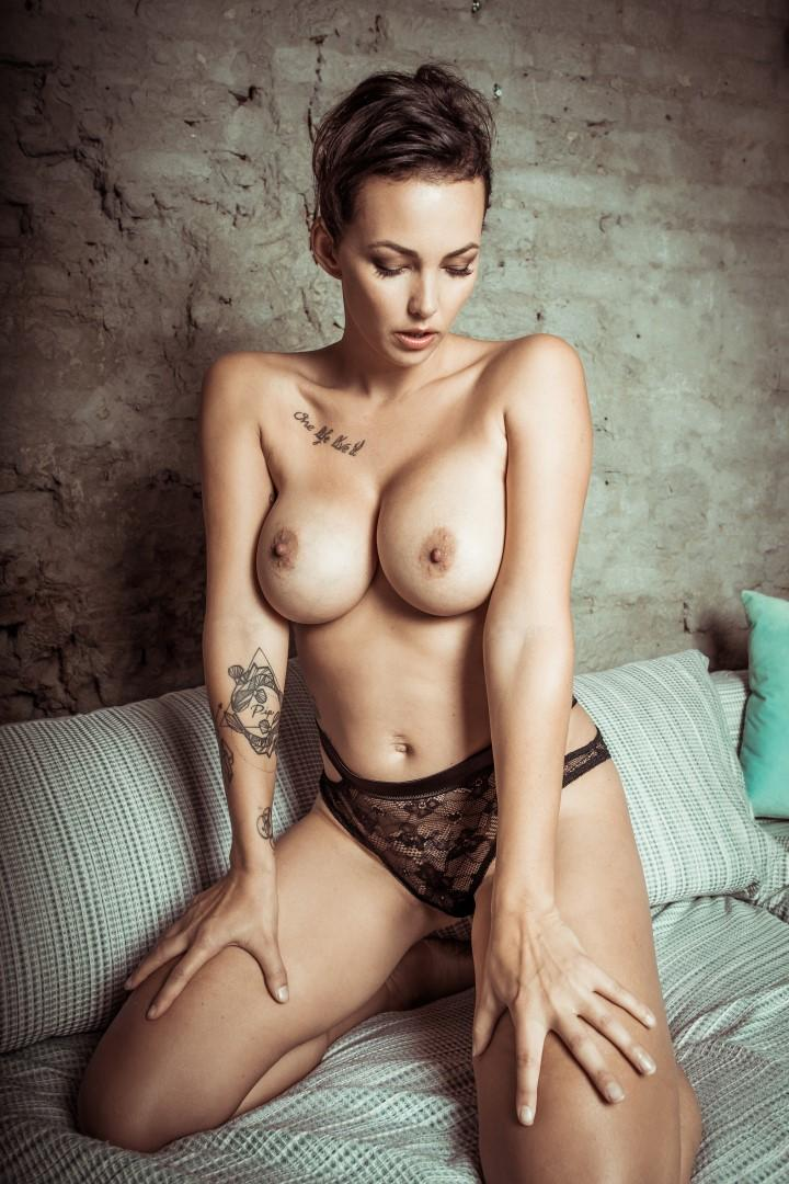 donna sommer nude