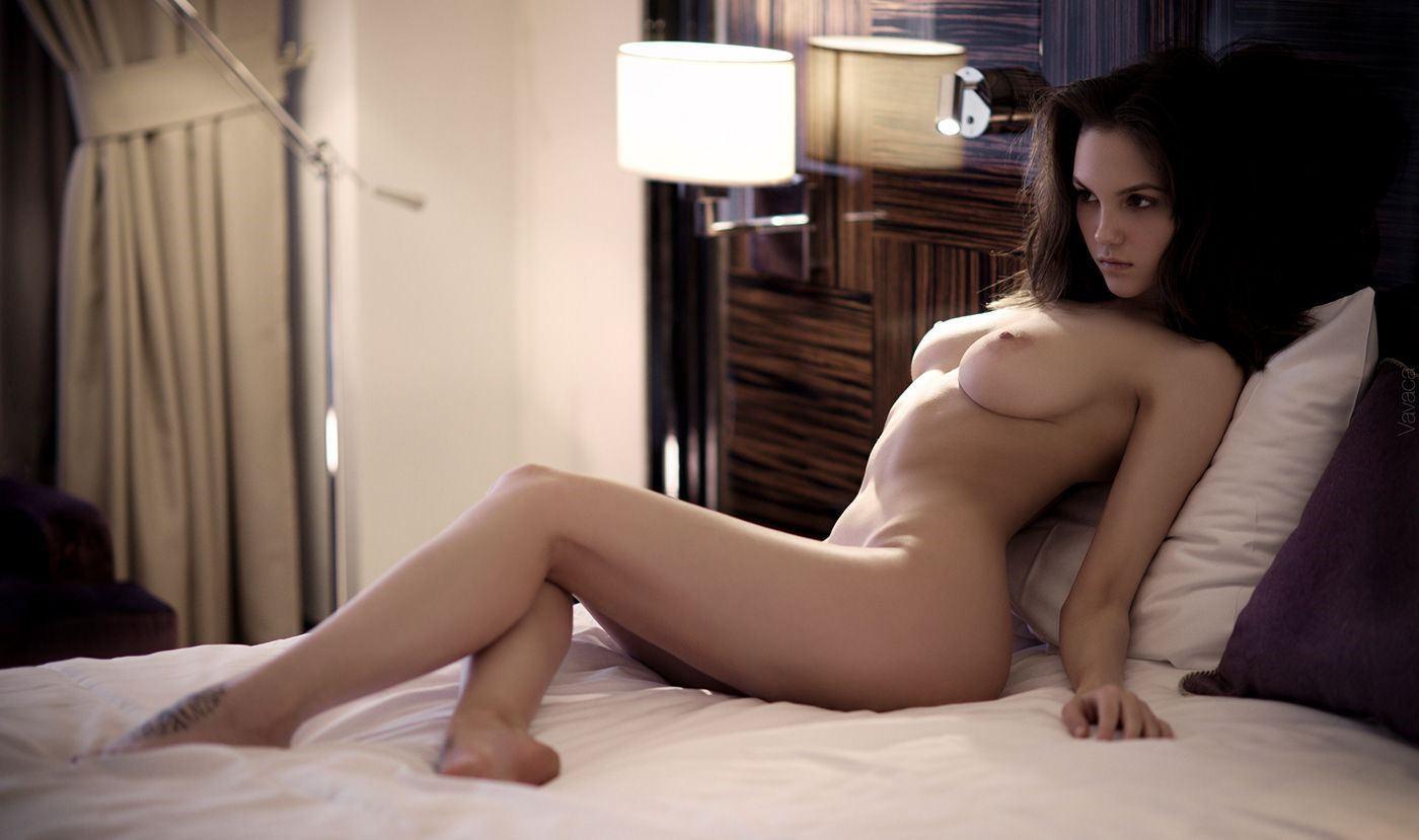 Barbara Eve Harris Nude