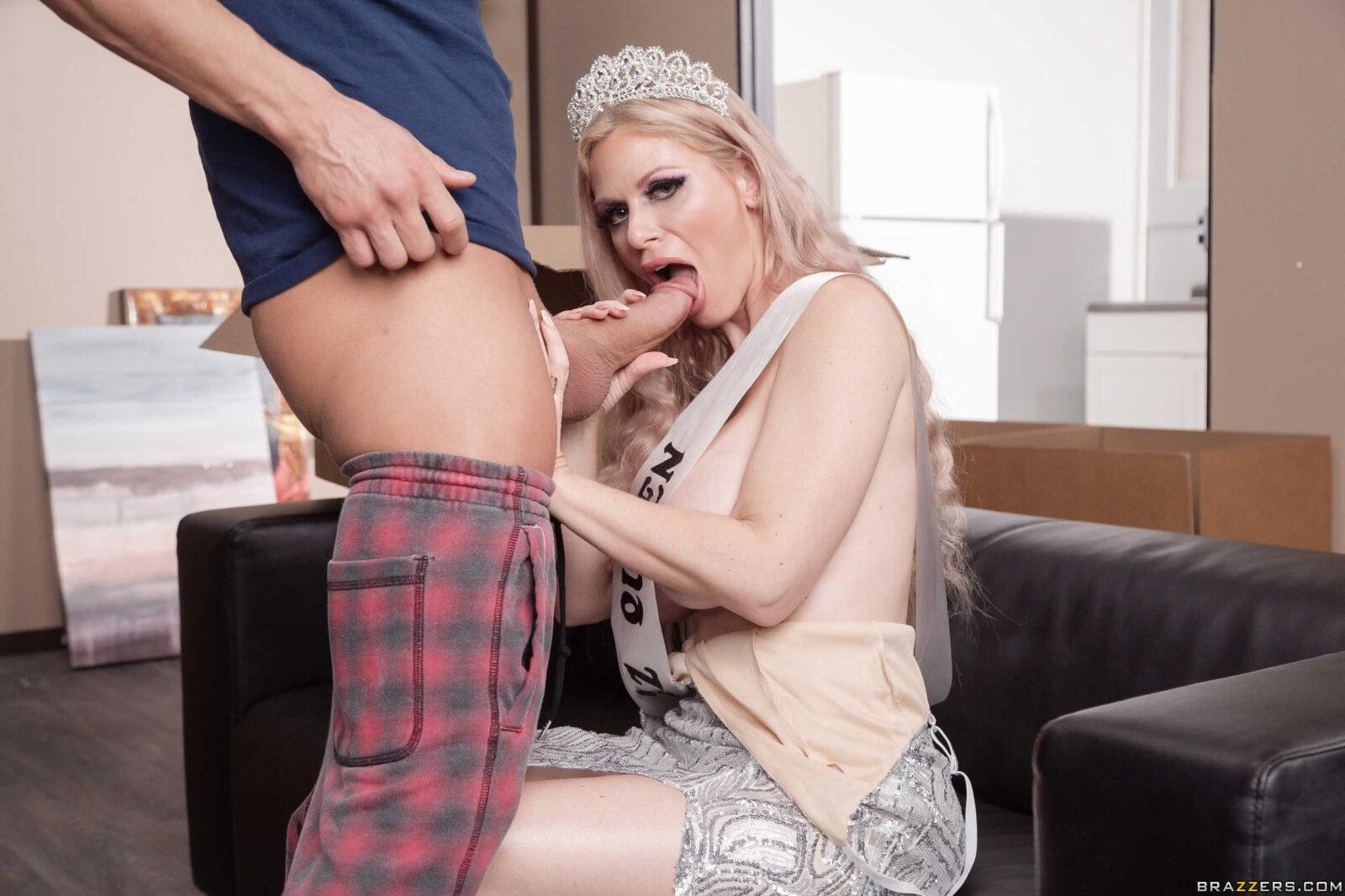 Casca Akashova - Pornstars Like It Big